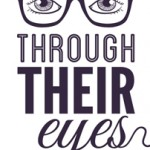 Through their eyes logo small